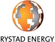Rystad Energy /睿咨得能源